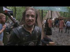 The Last Kingdom Cast, Tobias Santelmann, Uhtred Of Bebbanburg, Alexander Dreymon, Bernard Cornwell, Bbc Two, Star Wars, Bbc America, Maybe Someday