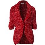 Ballantyne Open Cardigan