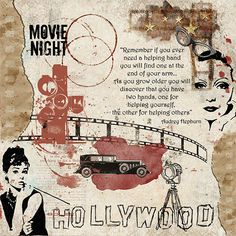 Remember Old Hollywood Such a fun a versatile kit to scrap about your favorite movie or actor/actress and so much more!   Courtney Designs - Old Hollywood Kit http://shop.scrapbookgraphics.com/Old-Hollywood-Full-Kit.html