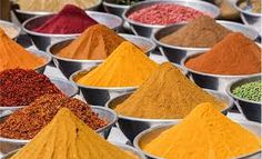 Indian spice market yahoo image search results indian for Educa suites istanbul