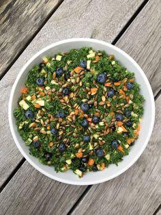 Healthy Salad Recipes, Vegan Recipes, Vegan Food, Vegetarian Tapas, Meat Salad, Antipasto, Acai Bowl, Food Photography, Beans