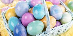 Make Natural Egg Dye   Homesessive.com