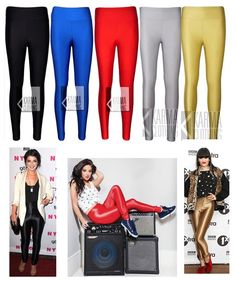 The gorgeous disco leggings are now in stock.which colour is your favourite? Disco Theme, Inspirational Celebrities, Choir, Hot Pink, Celebrity, Leggings, Inspired, Colors, Pants