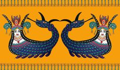 Turkish Art, Polymer Clay Flowers, Mythological Creatures, Ancient Civilizations, Islamic Art, Study Board, Mythology, Applique, Symbols