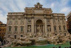 https://flic.kr/p/AqtB9F | Fontana di Trevi - Roma - Italy | In tutto il suo nuovo splendore - In all its new splendor