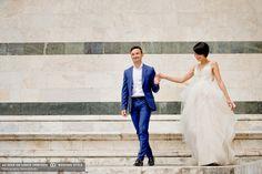 Alvina Valenta dress Style 9450 / castello di leonina italy wedding intimate destination moscastudio portland oregon