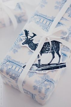 gift packaging wrapping idea