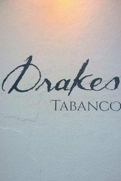 Drakes Tabanco
