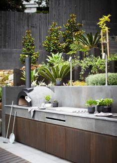 30 Outdoor Kitchen Ideas & Inspirations