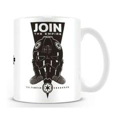 Caneca Star Wars - Empire
