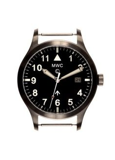 MWC Watches
