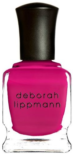 Deborah Lippmann 'Sexyback' Nail Color on shopstyle.com