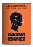 Racing Dreams - UK DVD