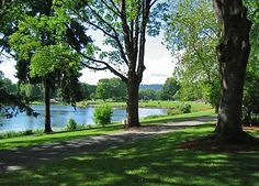 Who would have thought that little Longview, Washington would be considered one of the most scenic spots in the U.S.?