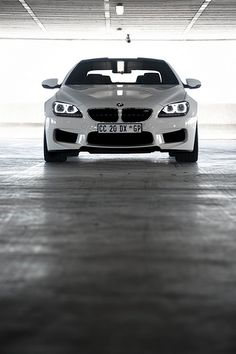 BMW M 6