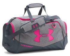 Under Armour Storm Undeniable II Medium Duffle(One Size Fits All) Nike Duffle Bag, Duffel Bag, Running Shops, Best Gym, Best Handbags, Pink Brand, Boys Shoes, Girls Shopping, Under Armour Women