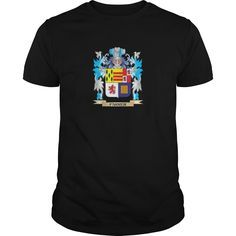 Farrer Coat of Arms - Family Crest - Perfect for Farrer family reunions or those proud of their family Farrer heritage.  Thank you for visiting my page. Please share with others who would enjoy this shirt. (Related terms: Farrer,Farrer coat of arms,Coat or Arms,Family Crest,Tartan,Farrer surname,...)