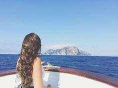 Capri #nsptravels Travel Pictures, Capri, Around The Worlds, Photo And Video, Videos, Instagram, Travel Photos