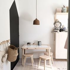 Rooms Home Decor, Luxury Home Decor, Home Decor Kitchen, Interior Design Kitchen, Interior Decorating, Black Toddler Bed, Ikea Toddler Bed, Kids Play Corner, Kids Play Spaces