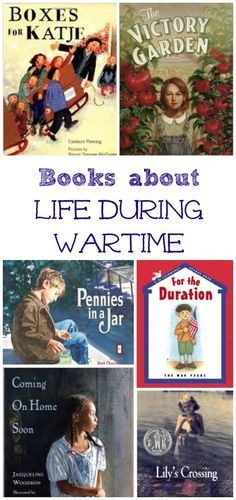 TEACH YOUR CHILD TO READ Kids picture chapter books about wartime experiences. These are a great way to help kids understand what children went through during war. Super Effective Program Teaches Children Of All Ages To Read. Homeschool Books, Catholic Homeschooling, Kids Reading, Reading Lists, Mentor Texts, Remembrance Day, Library Books, Reading Library, Chapter Books