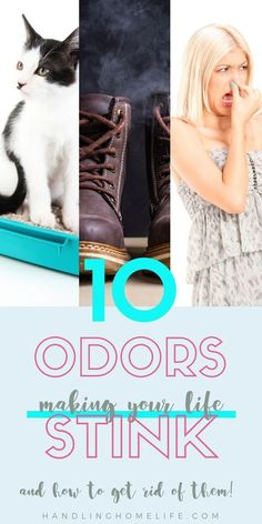 How to eliminate the disgusting smells in your home and life. Helpful cleaning tips to get rid of the stink and odors Peaceful Parenting, Gentle Parenting, Parenting Teens, Parenting Hacks, Natural Parenting, Cleaning Recipes, Cleaning Hacks, Cleaning Supplies, Organized Mom