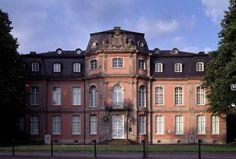 Schloss Jägerhof Düsseldorf