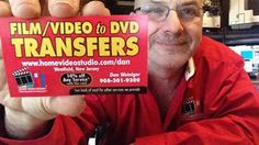 Here is our client, Dan from Home Video Studio - Westfield,we just finished his new set of business cards. HVS uses different sets of cards for different goals and opportunities.   Business cards are a powerful marketing tool and we'd love to help you with yours!   Call me today and take advantage of our business card special, Kristy Ball at 908-232-7770 x 213, or email me at Kristy@lbprintinginc.com  For more information please visit:  http://lbprintinginc.com/Business-Card-Special.html