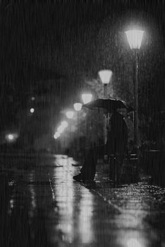 Pouring Rain {GIF}  Waiting for you Edit: Tales of the Night Whisperer