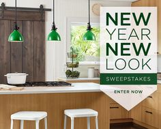 ENTER NOW for a chance to win $500 in Rejuvenation products in our New Year | New Look Sweepstakes!