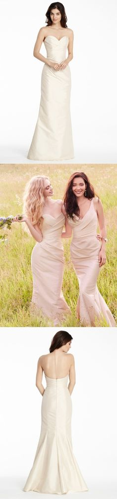 Sweet Heart Bridesmaid Dress, Satin Bridesmaid Dress, Dress for Wedding, Mermaid Bridesmaid Dress#okbridal.co.uk #wedding #weddingdress