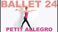 Beginner Ballet, Up Music, 7 Year Olds, Barre, Get Healthy, Ballet Dance, Social Media, Workout, Ballerina