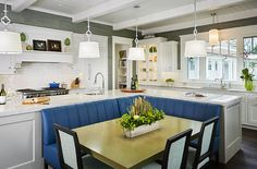 Lakeside Chic | Scott Christopher Homes