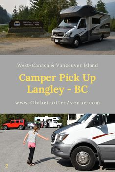 Rondreis West Canada & Vancouver Island (23 dagen). Dag 2: Camper pick up bij Traveland RV Rentals in Langley BC. Later op de dag bezochten we de Othello Tunnels bij Hope! #Camper #Traveland #OthelloTunnels #Canada Camper, Rv Rental, Canada, Vancouver Island, Up, Road Trip, Caravan, Road Trips, Campers