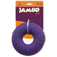 Brinquedo Donut Tênis Sound – Pequeno. #petmeupet #brinquedo #jambo #cachorro #donuts #desconto #promocsao