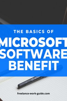 Is you use Microsoft software for business you need to understand how it can help you with ecommerce. This article shows you how it can help you. #Freelance #Microsoft #SoftwareBenefits #eCommerce Online Work From Home, Work From Home Moms, Freelance Online, Microsoft Software, Book Writing Tips, Self Publishing, How To Get Money, Business Tips, Ecommerce