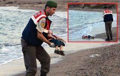 Ini Kata Polisi Yang Menemukan Jenazah Aylan Kurdi - http://www.rancahpost.co.id/20150939896/ini-kata-polisi-yang-menemukan-jenazah-aylan-kurdi/