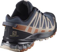 Salomon Ultra Pro Trail running Shoes Women's Tag Salomon