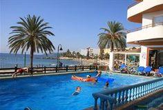 Appartementen Mar Y Playa, Figueretas, Ibiza