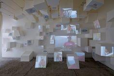 Venice Biennale 2012: Venezuela Pavilion