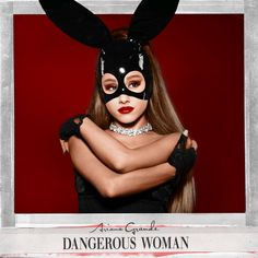 Dangerous Woman- Ariana Grande Dangerous Woman is the third studio album by American singer Ariana Grande, released by Republic Records on May 2016 Ariana Grande Top Songs, Cabello Ariana Grande, Ariana Grande Fotos, Ariana Grande Cute, Ariana Grande Photoshoot, Ariana Grande Pictures, Adriana Grande, Ariana Grande Dangerous Woman, Ariana Grande Wallpaper