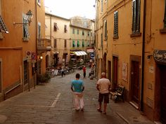 """""""Around Tuscany - 10 magical towns"""":   10) Castagneto Carducci, Livorno – At the heart of the Etruscan coast lies Castagneto Carducci, an amazing corner of Tuscany which is constantly recognized on both a national and international level for its extraordinary beauty. Don't miss a visit to Bolgheri with its fantastic boulevard of cypress trees."""