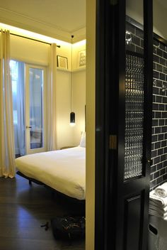 En Miss Manos: Hotel Praktik Garden Barcelona - by @Enmissmanos