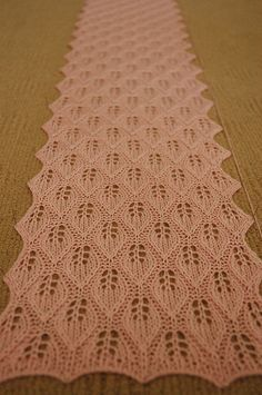 Ravelry: Woodland Shawl pattern by Nikol Lohr Lace Knitting, Knitting Stitches, Crochet Crafts, Knit Crochet, Ravelry, Finger, Knitted Shawls, Knitted Scarves, Knit Picks