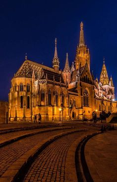 Matyas templom, Budapest