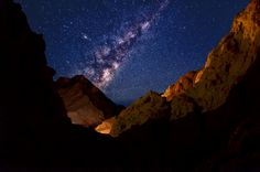 Image result for mt. sinai Milky Way