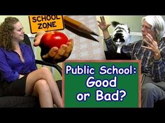 Public School: Education or Behavior Modification? Psychology, Homeschool, Schools | The Truth Talks    Does Public School give our children education or indoctrination? What effect do standardized testing and the general approach to teaching have on children?    Psychetruth News Correspondent Corrin...