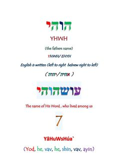 TO BE PART of  the NATION of YHWH, You MUST......... by KeiYAH via slideshare