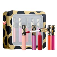 Minnie-ature Cream Lip Stain Set