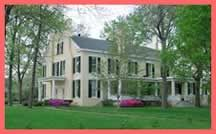 Princeton, Kentucky - Adsmore Living History House Museum - A friend recommended that I visit, and I'm glad I did. This is a beautiful home, and a talented group brings the house to life in context of the history of the extraordinary family that lived there. This place is a gem!
