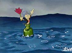 Let''s Help Heal The World: Look to the stars Disney Animated Movies, Disney Films, Disney Cartoons, Disney Pixar, Old Disney, Disney Fun, Vintage Disney, Disney Magic, Pinocchio